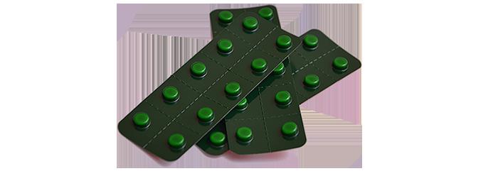 Comprimés de vermifuges et antibiotiques responsable des dérèglements de la flore intestinale des chiens et des chats