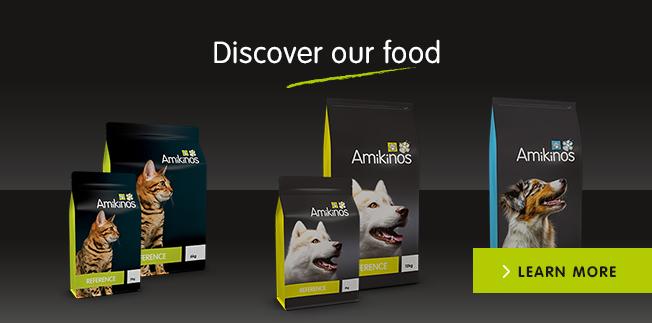 Discover Amikinos Amikinos